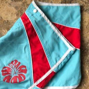 Victoria's Secret board shorts small